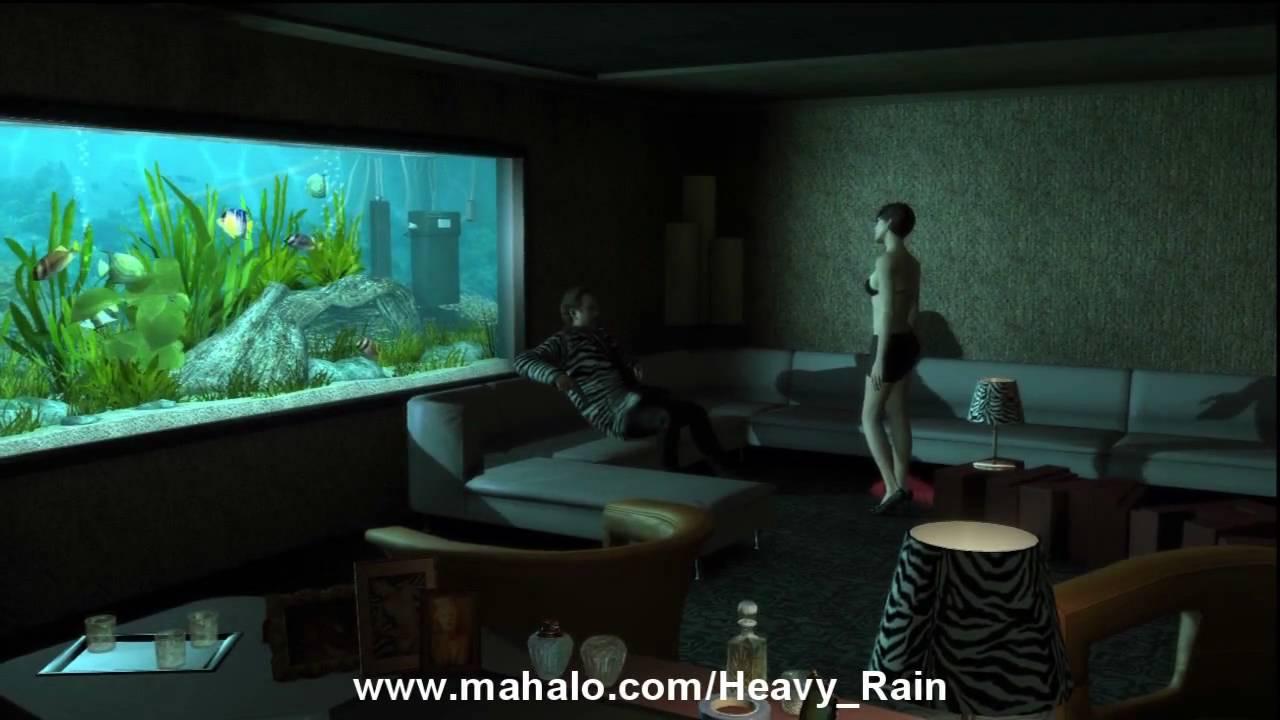 Download Heavy Rain Walkthrough - Chapter 4: Sexy Girl Part 2 HD