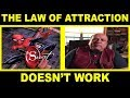 Shocking Words That Block Law of Attraction From Working - Joe Vitale 2019