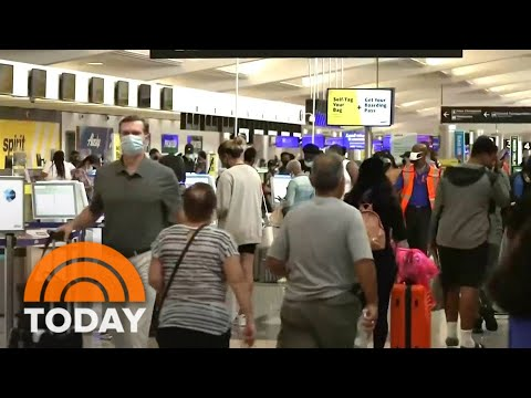 The Nightmare Before Christmas Could Be Holiday Travel