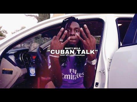 Marty Mula - Cuban Talk