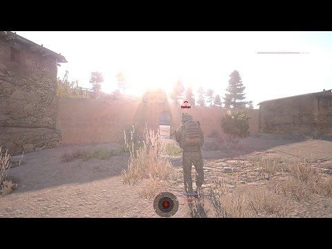 ARMA 3 Tactical Gameplay - Operation Nuke
