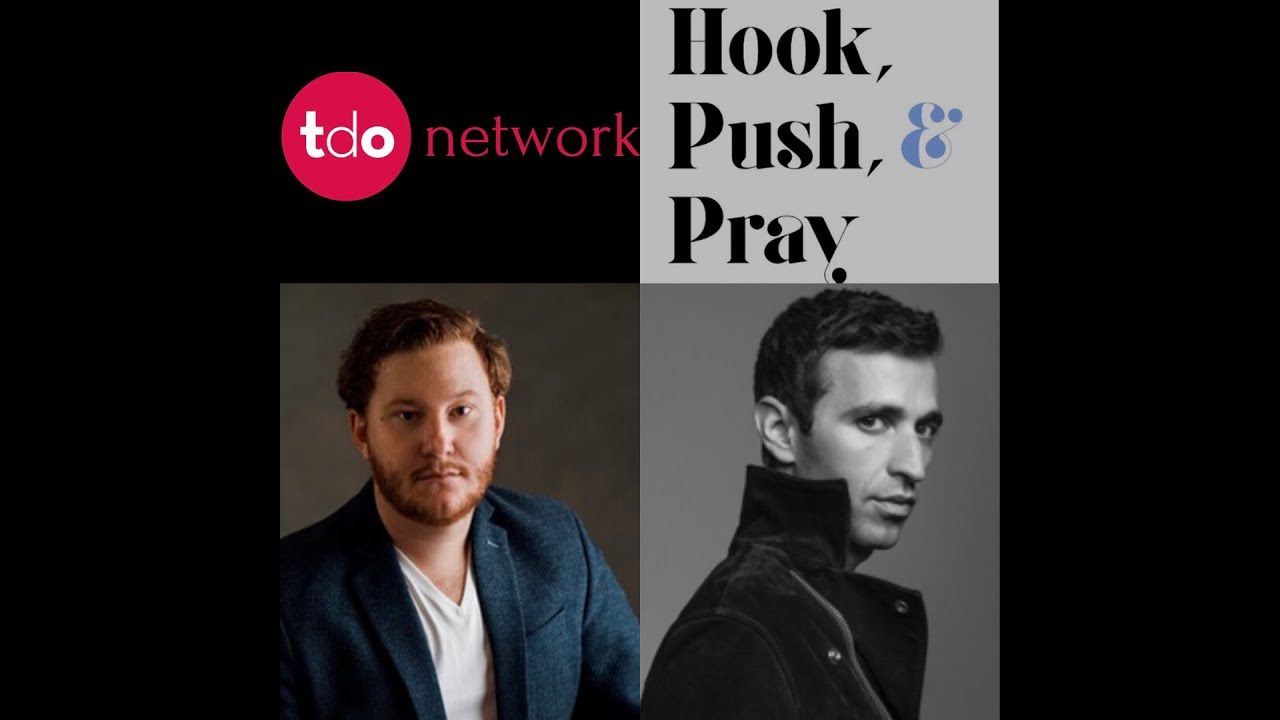 TDO Presents: Hook, Push, & Pray | Ep 2: Anthony Roth Costanzo