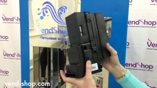 видео купить кулер для воды в краснодаре