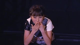今回のMCはモーニング娘。'14の生田衣梨奈! Juice=Juiceツアー初日か...