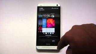 HTC One New Features in Android 4.3