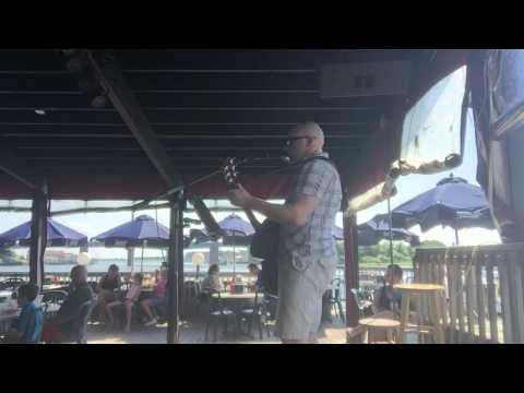 Live At The Wharf, Wildwood, NJ, Set 1   8/5/15