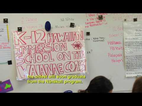 Hawaiian Language News 25 Mei 2010