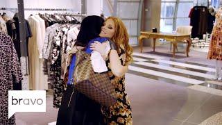 RHOD: Brandi is Besties with LeeAnne And Not Friends with Stephanie!? (Season 2, Episode 1) | Bravo
