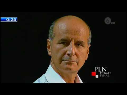 Debate PLN: Programa del 29 de Marzo de 2017