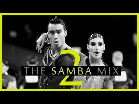 ►SAMBA MUSIC MIX #2