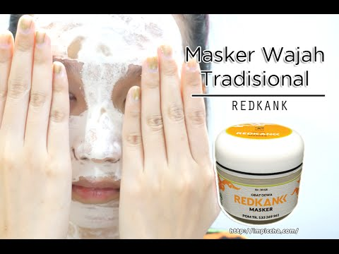 Cara Menggunakan Masker Wajah - RedKank Skincare Traditional from YouTube · Duration:  3 minutes 54 seconds