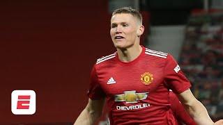 Manchester United vs. West Ham recap:  Luke Shaw and Scott McTominay underrated? | ESPN FC