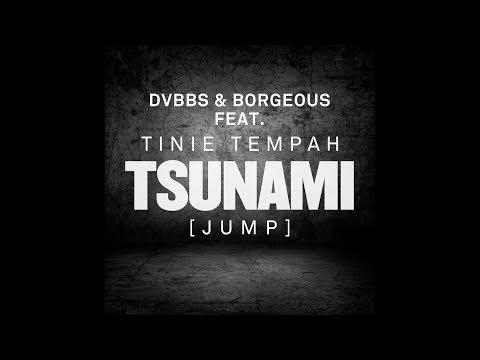 DVBBS & Borgeous feat. Tinie Tempah - Tsunami (Jump) [Official]