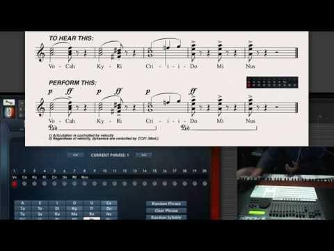Repeat VOXOS 2 Full Walkthrough by Michael Patti - You2Repeat