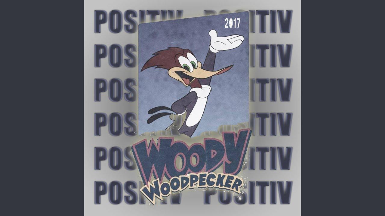Woody Woodpecker 2017 - YouTube
