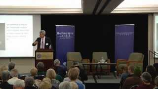 "Jonathan Haidt - ""The Righteous Mind: Why Good People are Divided by Politics and Religion"""