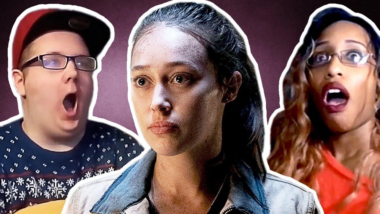 "Download Fans React to Fear the Walking Dead Mid-Season 6 Finale: ""Damage From The Inside"""