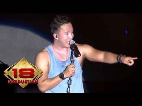 Repvblik - Aku Dan Perasaan Ini (Live Konser Majalengka 5 April 2015)