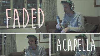 Alan Walker Faded - Hotel Acapella Session