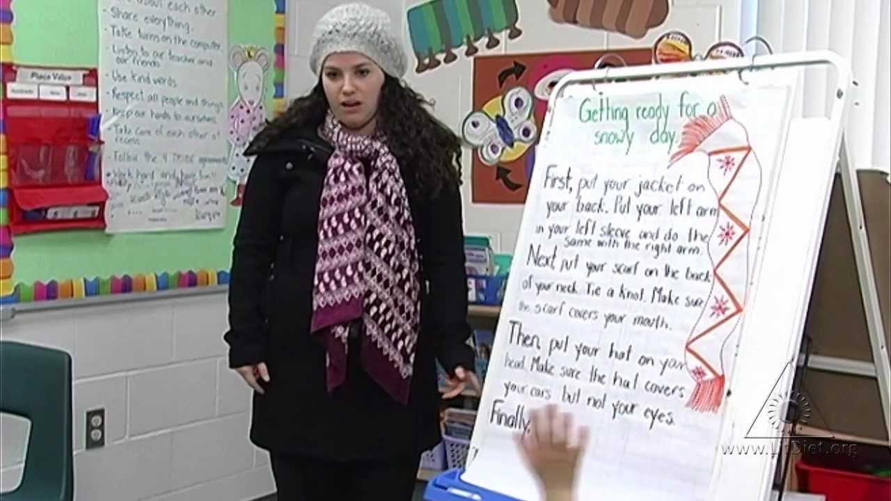 medium resolution of Transition Words   Classroom Strategies   Reading Rockets