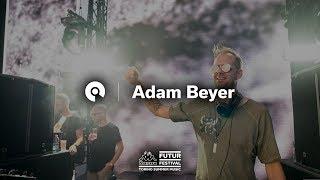 Adam Beyer @ Kappa FuturFestival 2018