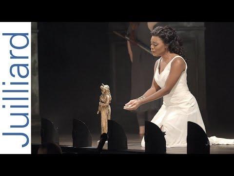 Explore Juilliard Opera's 'Hippolyte et Aricie'   Juilliard Inside Look