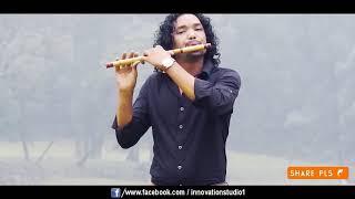 Flute ringtone - Tera fitoor jab se chad gaya re