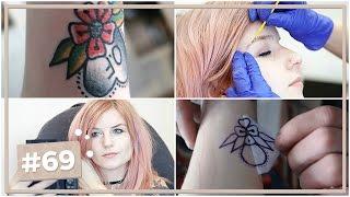 OnneFamilie Tattoo en Permanente Wenkbrauwen | VLOG 69