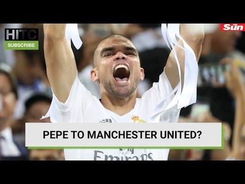 Pepe To Manchester United? Daily Transfer Rumour Round-up