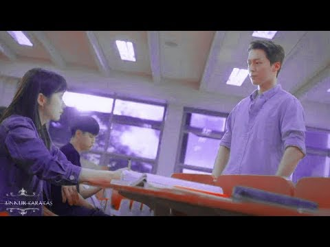 Kore Klip - Öptüm