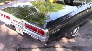 For Sale 1965 Thunderbird