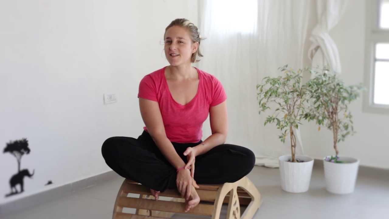 Liat Pakes - Yoga