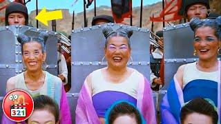 CƯỜI RỤNG TRỨNG Với 5 Pha TROLL Khắm Nhất Trong Làng Phim Hài Hước | Troll Scene In Comedy Movies