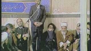 Former Iranian Prime Minister Returns to Politics