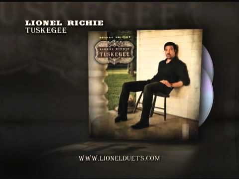 Tuskegee lionel richie album free download.