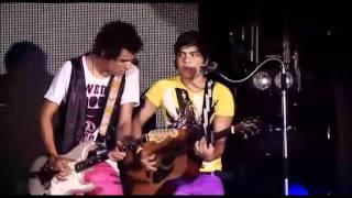 Restart Happy Rock Sunday Ao Vivo (Dvd Completo)