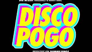 DIE ATZEN - DISCO POGO (English Version)