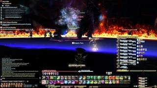 Final Fantasy XIV A Realm Reborn Ultima Weapon Phase 2 and Last Boss HD+