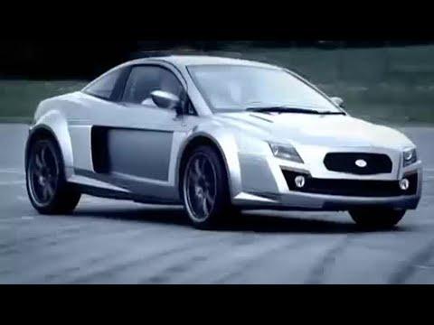 Prodrive P2 Review   Top Gear   BBC