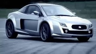 Prodrive P2 review | Top Gear | BBC