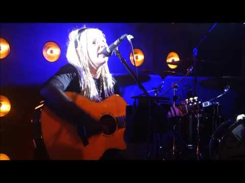EXILIA - Piece of my heart (Janis Joplin Cover) (live and unplugged 2016)