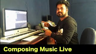 Gambar cover How to compose Music in 5 Minutes (Use Headphone) - Musical Guruji