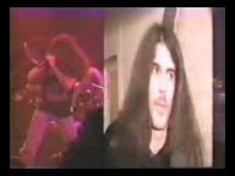 Cannibal Corpse - Interview with chris barnes 1993 (RARE!!!)