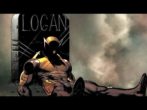 10 Times WOLVERINE DIED