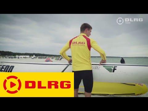 DLRG Projekt: Rettungssport und Wasserrettung