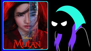 Mulan (2020) Review: Some Joke about Dishonor