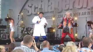 Olaf und Hans - Schmerzfrei.SchlagerOlymp 2016