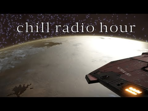 CHILL RADIO HOUR with Austin