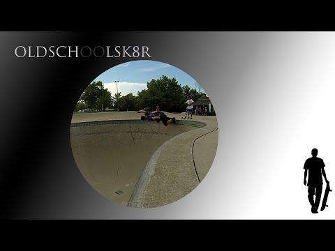 01 - Josh Backside 50 Slasher Grind