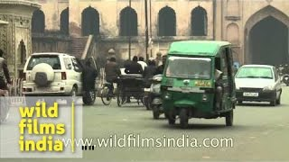 Lucknow- City of Nawabs